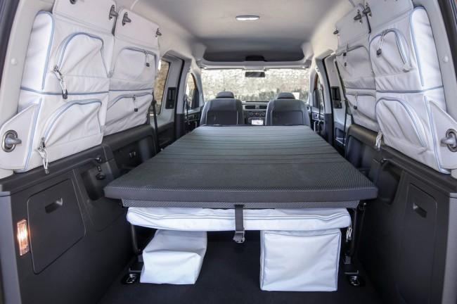 couchages amovibles aménagement de véhicule professionnels et loisirs